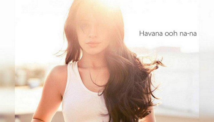 Download Havana By Camila Cabello From Spotify