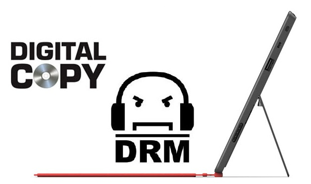 Convert DRM Protected Songs to MP3