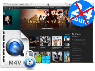 How to Keep iTunes Rental Movies Forever