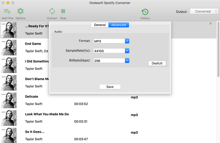 download spotify music to mp3