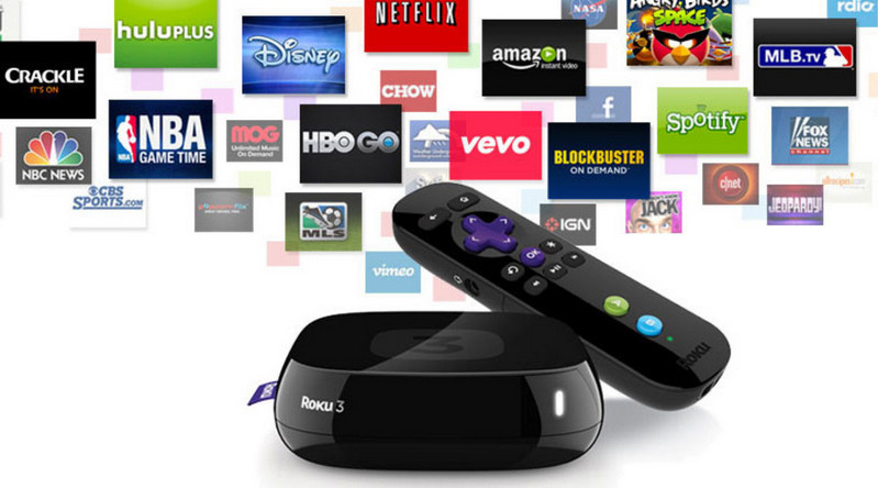 How to Stream iTunes Movie with Roku
